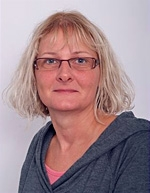 Irmgard Scholübbers